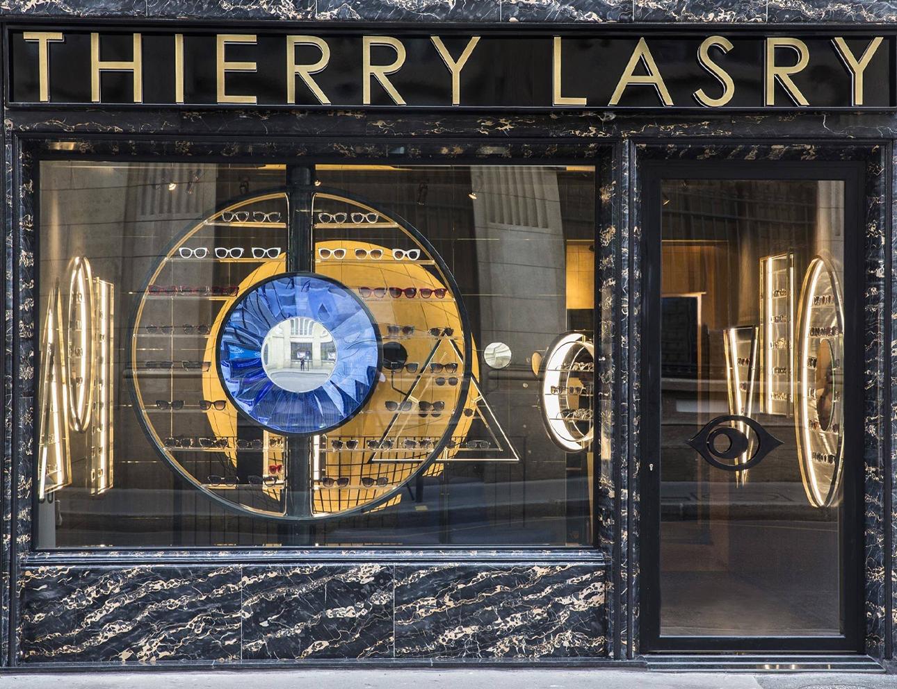 Thierry Lasry Paris