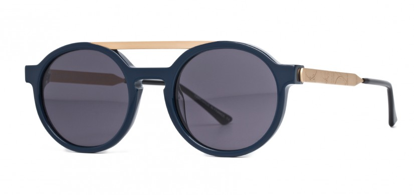 THIERRY LASRY x DR. WOO