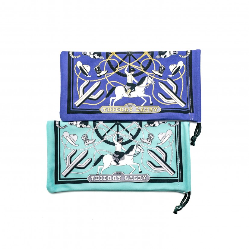 THIERRY LASRY SUN PACKAGING POUCHES DESIGN 2