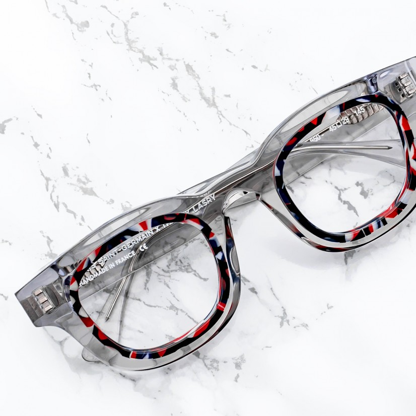 PARIS SAINT-GERMAIN x THIERRY LASRY CLEAR