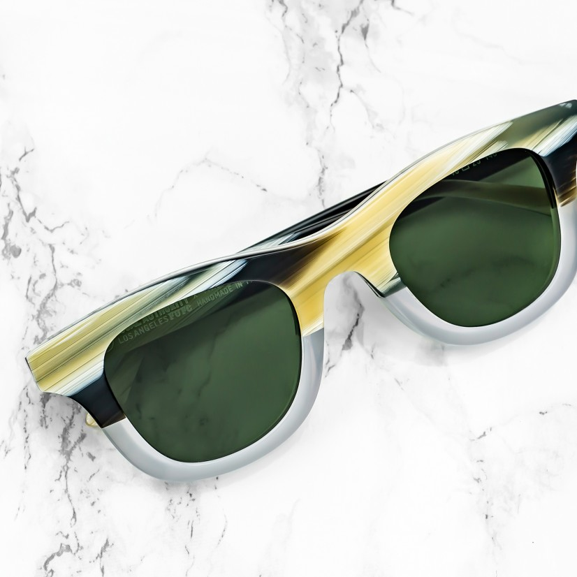 """LOCAL AUTHORITY x THIERRY LASRY """"CREEPERS"""""""
